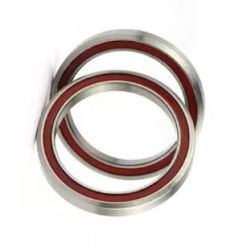Agricultural machine engine parts ball bearing 6218 RS C3